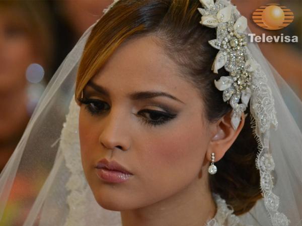 Lisa gonzales wedding
